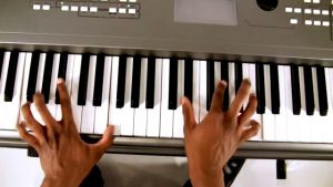 Lesson 114: I-iv-IV - Hip Hop Chords