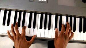 Lesson 128: Pedal Tones