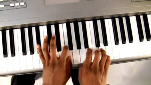 Lesson 131: Constructing a Melody