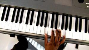 Lesson 84: E Minor Sevenths