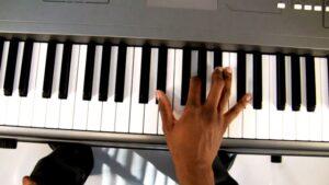 Lesson 85: F Minor Sevenths